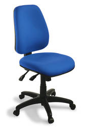 Chrous 3.50 - 3 Lever chair