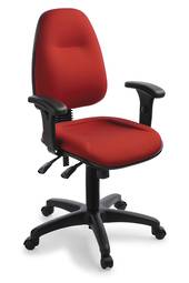 Spectrum 3 Chair HA Arms