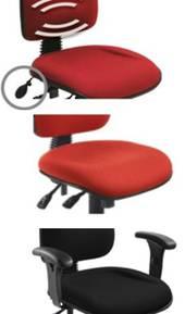 Spectrum 3 chair Flat Inflatable Lumbar Pump Height Adjustable Armrests