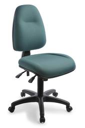 Spectrum 3 chair 500 Seat with height Adjustable Armrests
