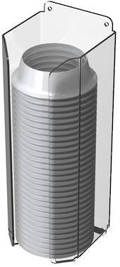 EMesic Bag Dispenser - TYTEXBD03