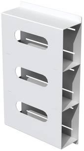 Universal Latex & Vinyl Gloves Dispenser - TYTEX02