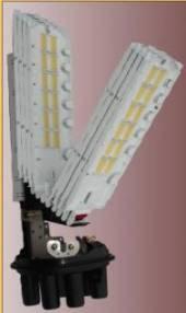 Dome Type Fibre Optic Splice Closure FSJS03E-576