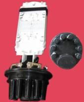 Dome Type Fibre Optic Splice Closure FSJS03SG