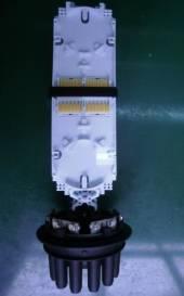 Dome Type Fibre Optic Splice Closure FSJS03SHA/B-144