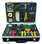 Optical Fibre Tool Kit