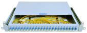 Fibre Optic PLC Splitter-Rack-Mounted