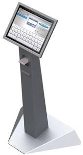 Uni Kiosk - Log In