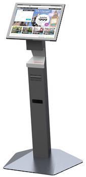 Uni Kiosk - Check In