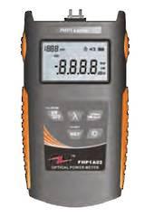 Fibre Optic Power Meters - FHP1A02