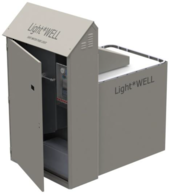 Light*Well Commercial Kitchen
