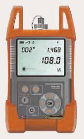Optical Fibre Ranger - FHP3A01