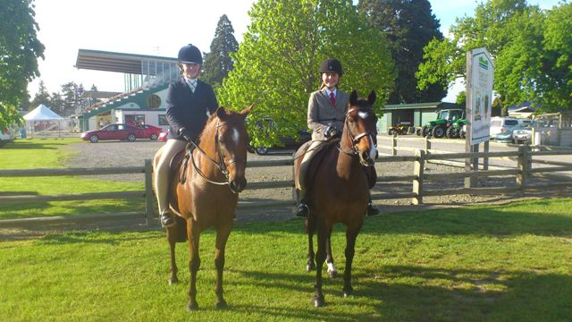 Caithness Riding School (5)