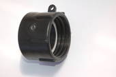 IBC coarse thread adaptor to 50mm BSP