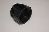 IBC Tank outlet connector fine thread to coarse thread
