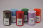 Dark Green, Christmas Spice Scented Candles 6.4x11cm