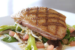 Frozen Duck Breast Large (400gm)