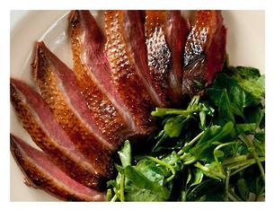 Smoked Duck Breast (min 140gm)