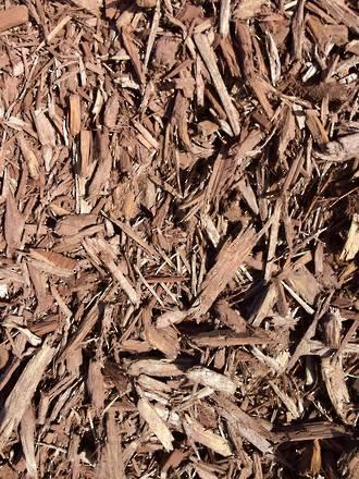 Brown Eco Mulch