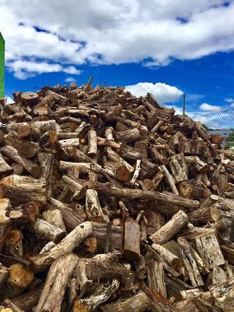 Manuka Firewood