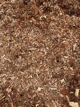 Redwood Mulch