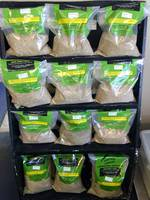 2kg Bag of Grass Seed