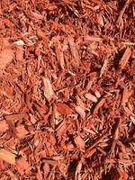 Red Eco Mulch