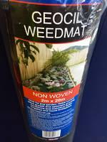 Geocil Weedmat 2m x 20m Roll