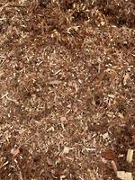 Redwood Mulch