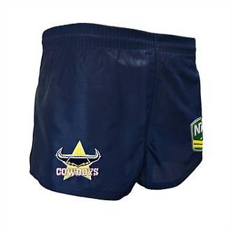 ISC Cowboys NRL Shorts