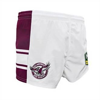 ISC Sea Eagles NRL Shorts