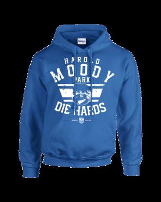 Harold Moody Park Die Hards Hoodie