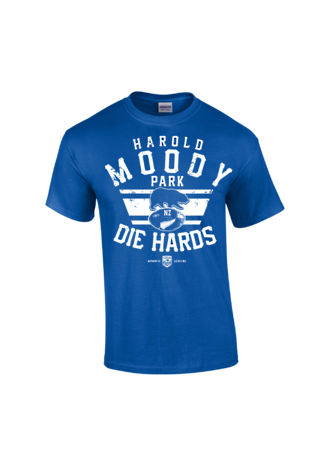Harold Moody Park Die Hards
