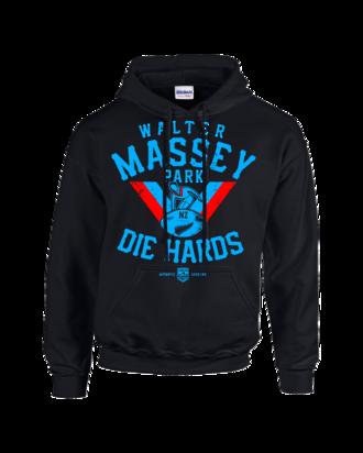 Walter Massey Park Die Hards Hoodie