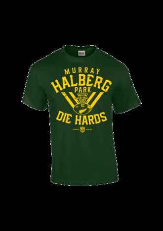 Murray Halberg Park Die Hards