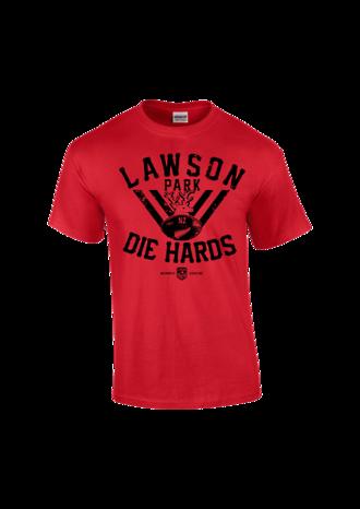 Lawson Park Die Hards