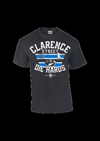 Clarence Street Die Hards