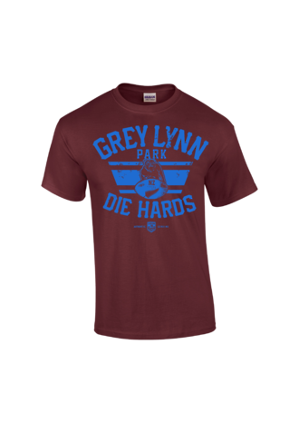 Grey Lynn Park Die Hards