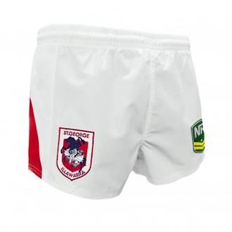 ISC Dragons NRL Home Shorts