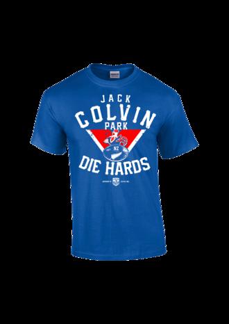 Jack Colvin Park Die Hards