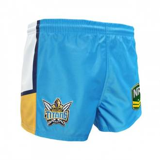 ISC Titans NRL Away Shorts