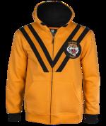 Tigers Heritage Hood