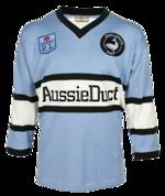 1988 Sharks Retro Jersey
