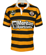 1999 Tigers Retro Jersey