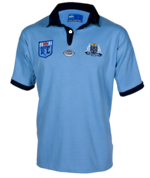 1980 NSW Origin Retro Jersey