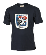Newcastle Knights Retro Tee