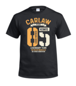Carlaw Park Marvellous Kiwis 85 | Black
