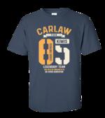 Carlaw Park Marvellous Kiwis 85 | Blue Dusk
