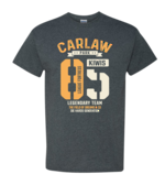 Carlaw Park Marvellous Kiwis 85 | Grey Heather