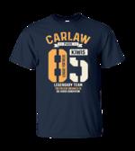 Carlaw Park Marvellous Kiwis 85 | Navy